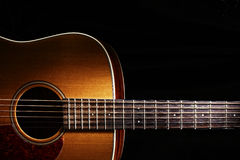Free Acoustic Guitar Stock Images - 22597234