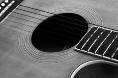Free Acoustic Guitar Royalty Free Stock Photography - 30905837