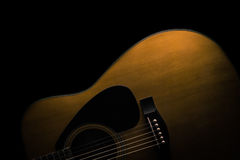 Free Acoustic Guitar Stock Photo - 43569300