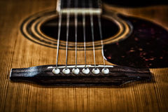 Free Acoustic Guitar Stock Images - 65865614