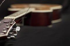 acoustic guitar στοκ εικόνα με δικαίωμα ελεύθερης χρήσης