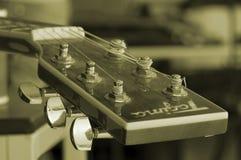 Acoustic Guitar, Guitar Royalty Free Stock Photos