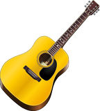 Acoustic Guitar, Guitar, Instrument Stock Images