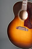 Acoustic guitar two Royalty Free Stock Photo