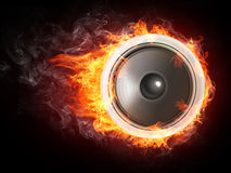 Free Acoustic Loudspeaker Stock Images - 15330174