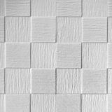 Acoustic panels. For a room insulation Royalty Free Stock Image