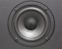 Acoustic speaker Stock Photos