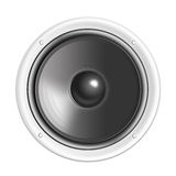 Acoustic systems Stock Image