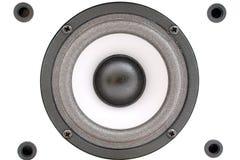 Acoustique sonore. Fond 2 Images libres de droits