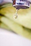 Acqua Fotografie Stock Libere da Diritti