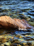 Acqua Fotografia Stock Libera da Diritti