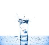 Acqua Fotografie Stock