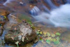 Acqua corrente Fotografia Stock Libera da Diritti