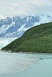 Acqua del ghiacciaio Fotografie Stock