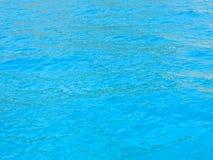 Acqua Del mare Stockfoto