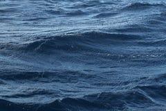 Acqua dell'oceano Immagine Stock