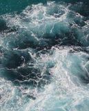 Acqua della calce Fotografia Stock