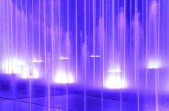 Acqua della fontana Fotografia Stock Libera da Diritti