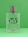 Acqua di Gio fragrance Royalty Free Stock Photo