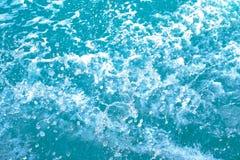 Acqua di mare Tailandia samed KOH Immagini Stock