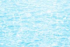 Acqua di superficie immagini stock