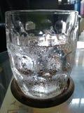 Acqua ghiacciata Immagini Stock Libere da Diritti