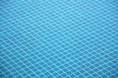 Acqua nella piscina Fotografie Stock Libere da Diritti