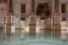 Acqua Paola Stockfoto