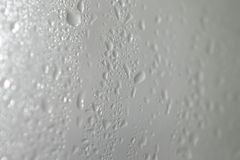 Acqua pura Fotografie Stock