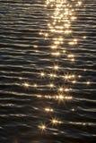 Acqua stellata Immagine Stock Libera da Diritti
