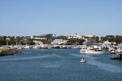 Acquario di Long Beach Fotografia Stock Libera da Diritti