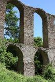 Acquedotto Monterano Stockbilder