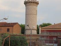 Acquedotto ` Torre-engen Tals Lizenzfreies Stockfoto