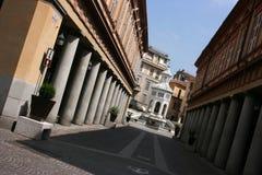 Acqui Terme Lizenzfreies Stockbild