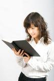 Acquisizione della conoscenza Immagini Stock Libere da Diritti