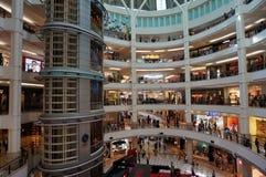 Acquisto di Kuala Lumpur Immagini Stock