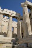 Acrópolis Imagen de archivo