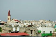 Acre (Akko), Israel Royalty Free Stock Image
