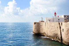 Acre  city Royalty Free Stock Images