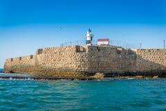 Acre, Israel Imagens de Stock