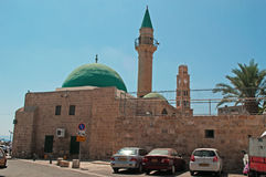 Acre, Israel, Middle East Stock Photography