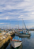 Acre port Stock Images
