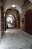 Acre Turkish Bazaar Royalty Free Stock Images