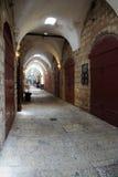 Acre Turkse Bazaar Royalty-vrije Stock Afbeeldingen