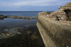 Acre walls Stock Photography
