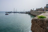 Acre Walls Stock Images