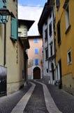 ACRO-della Costa, Verona, Italien Stockfotos