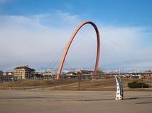 ACRO Olimpico (olympischer Bogen) in Turin Lizenzfreie Stockfotografie