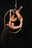 acrobat immagine stock
