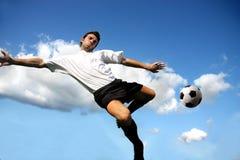 Acrobatico Fotografia Stock Libera da Diritti